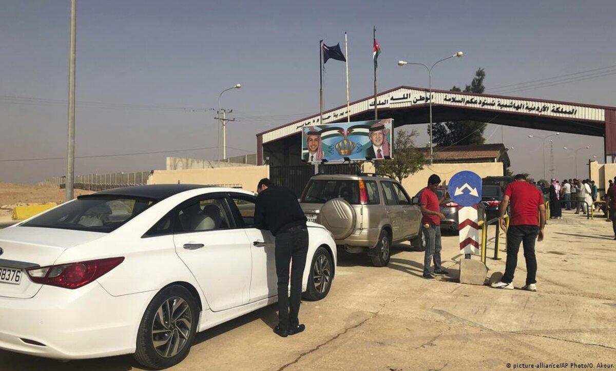 الخارجية الأردنية تدعو إلى اتخاذ خطوات عملية لتحسين الظروف المعيشية في الجنوب السوري
