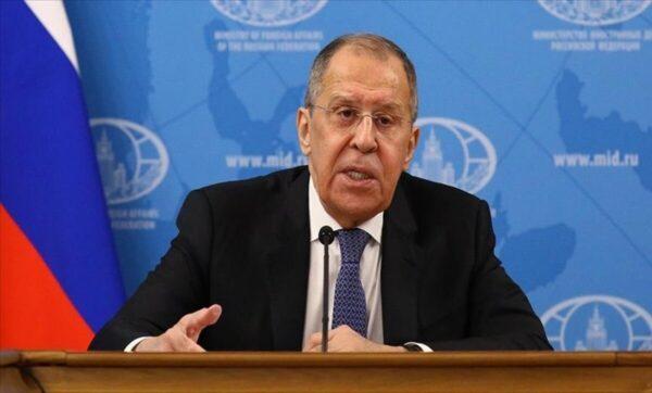 أول رد روسي رسمي على الإجراءات الأمريكية وموسكو تعتبر الحديث عن قمة ثنائية مع واشنطن مباردة إيجابية