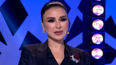 Photo of ماغي أبو غصن تروج لأغنية مسلسلها الجديد بعنوان أوقات للفنان ناصيف زيتون (فيديو)