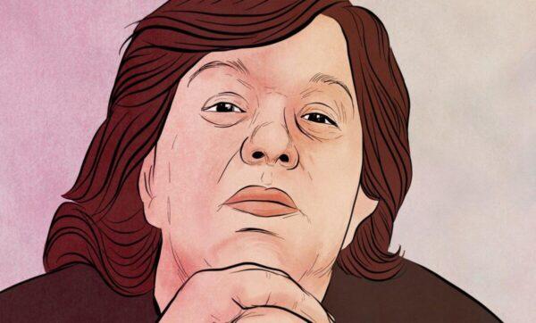 """دخلت التلفزيون في سن الأربعين وتميزت في أعمال عديدة أبرزها """"البيوت أسرار"""".. قصة الفنانة السورية """"ماكدة مورة"""""""