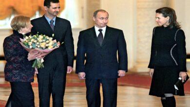 Photo of مجلة فرنسية تصف أسماء الأسد بالسيدة الأولى المحتالة وشريكة بشار المتعطشة للسلطة