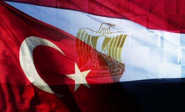 مساع لتشكيل مجموعة صداقة في تركيا مع مصر وليبيا