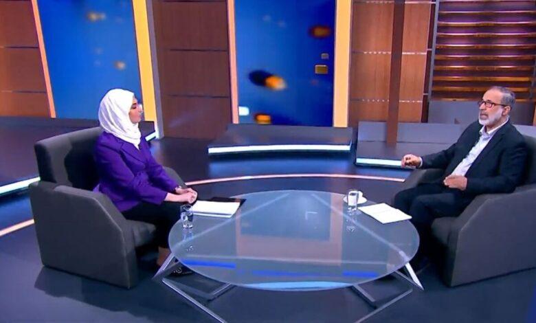 Photo of معاذ الخطيب: على المعارضة السورية التواصل سياسياً مع كل الأطراف للوصول إلى حل سياسي