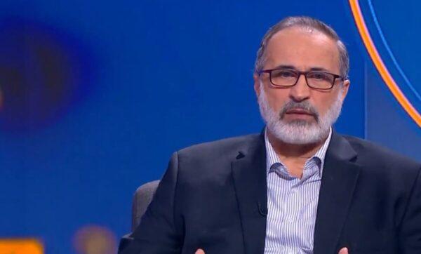 معاذ الخطيب: على المعارضة السورية التواصل سياسياً مع كل الأطراف للوصول إلى حل