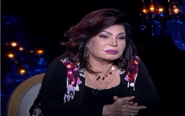 نجوى فؤاد تنفي تدهور حالتها الصحية.. وتؤكد: أعاني من التجاهل فنيًا