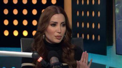 Photo of نسرين طافش: كنت مستعدة للزواج هذا العام وحلمي أن أصبح أماً ولكن لا توافق بيني وبين خطيبي (فيديو)