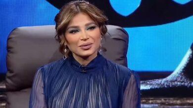Photo of نهى نبيل تبكي وتعلق على تفاصيل فيديو ابنها ولا تستبعد تورط حماتها (فيديو)