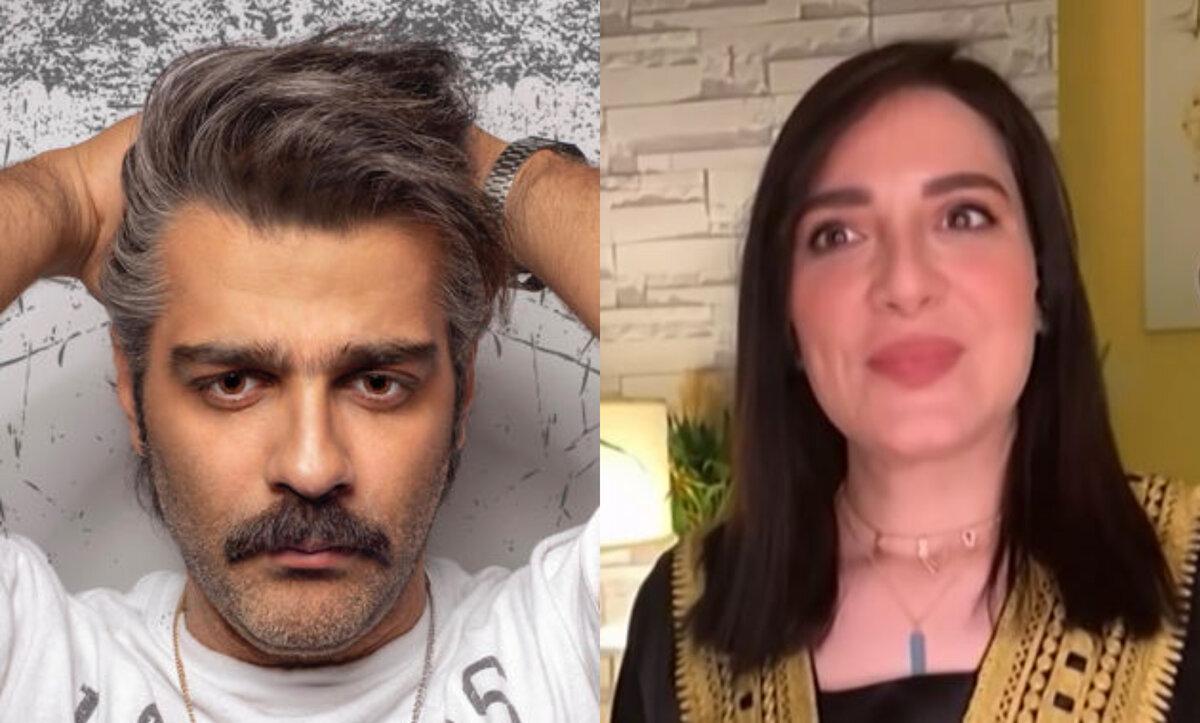الفنانة هبة الدري تتحدث عن أسباب انفصالها عن نواف العلي وتؤكد إمكانية العودة: الحب يجمعنا (فيديو)
