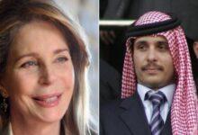"""Photo of الملكة نور الحسين والدة حمزة ترد على إجراءات الأردن بحق ابنها: """"محاولة تشهير شريرة"""""""