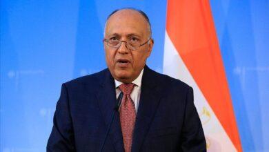 Photo of وزير الخارجية المصري: حريصون على الحوار مع تركيا بما يصب في مصلحة الجانبين