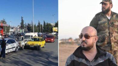 Photo of ابن عم بشار الأسد يشعر بالسخف بعد استلامه رسالة بشأن تعبئة الوقود