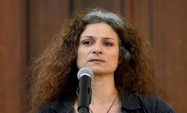 """لقبت بـ""""أيقونة الثورة السورية"""" وعارضت بشار وهاجرت إلى باريس.. معلومات عن الفنانة الراحلة مي سكاف بمناسبة ذكرى عيد ميلادها الـ52"""