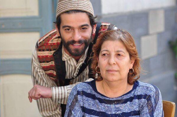 خالد حيدر
