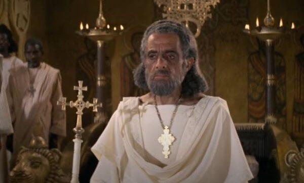 قصة النجاشي ملك الحبشة