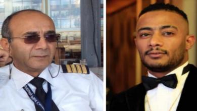 Photo of محمد رمضان ينشر عن الطيار المصري الراحل أشرف أبو اليسر  والجمهور يرد عليه