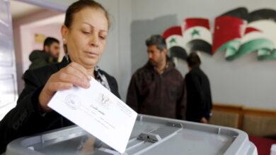 Photo of نظام الأسد يحدد موعد الانتخابات الرئاسية وباب الترشح مفتوح اعتباراً من يوم غد الإثنين