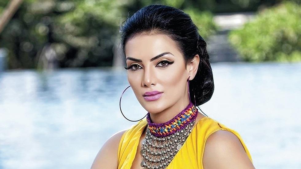 """حورية فرغلي تعود للوسط الفني بمسلسل جديد وللتحكيم في """"Miss Egypt"""""""