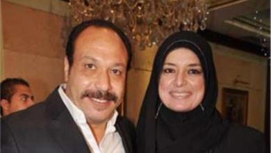 Photo of وفاة زوجة الفنان الراحل خالد صالح متأثرة بكورونا.. ونجلها يودعها: رحلت عني من كنت أكرم من أجلها