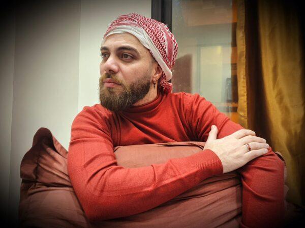 محمد حمادة