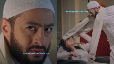 "Photo of الرقابة المصرية تحذف مشهد ""علاج المس"" من مسلسل المداح (فيديو)"