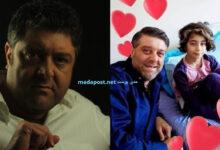 "Photo of فادي صبيح ينفي ماتردد عن ""وفاة"" ابنته آية بالفشل الكلوي  (صور)"