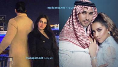 Photo of أنباء عن ارتباط المهرة البحرينية بزوج بلقيس والتسبب في قضية الخلع.. وهذا هو ردها (صور)
