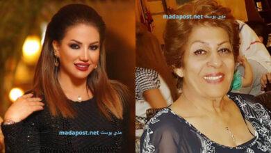 Photo of رحيل والدة الفنانة سوسن ميخائيل.. ونجوم الفن والإعلام يعزونها
