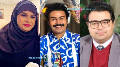 Photo of حقق شهرة واسعة بتجسيد الشخصيات النسائية في برنامج SNL بالعربي.. 10 معلومات عن الفنان إسلام إبراهيم ضحية رامز عقله طار (صور/ فيديو)