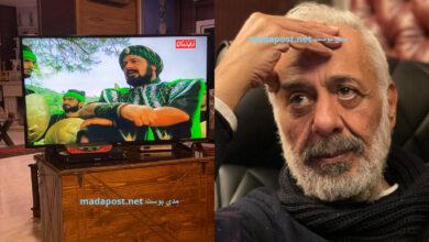 Photo of أيمن زيدان عن إعادة عرض مسلسل الجوارح: يشدني الحنين (صور)