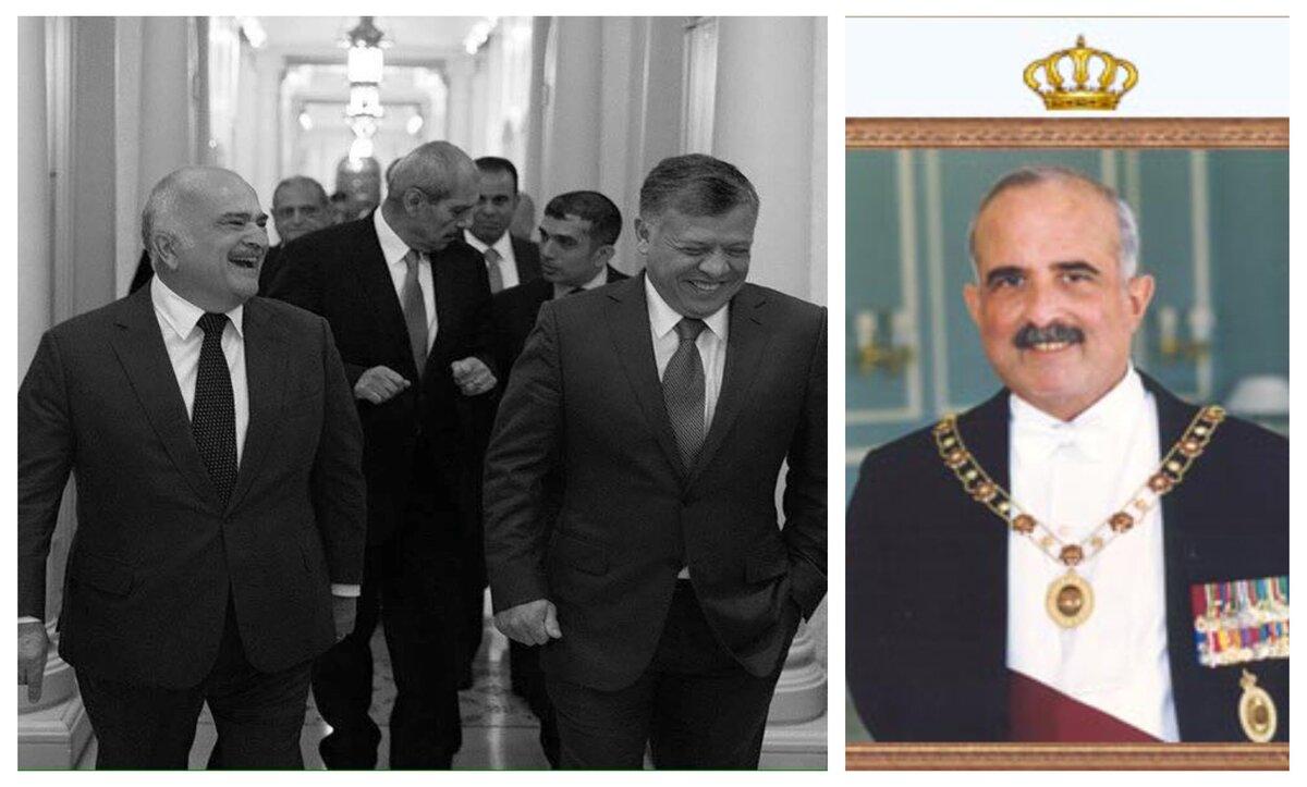 تزوج مرتين ويتقن خمس لغات و قريب للعاهل الأردني.. معلومات عن الأمير الأردني الراحل محمد بن طلال