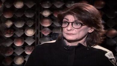 Photo of سماح أنور: ربنا خلق لي شعر.. ألبس حجاب ليه؟ وربنا يتحب بس.. ما يتخافش منه (فيديو)