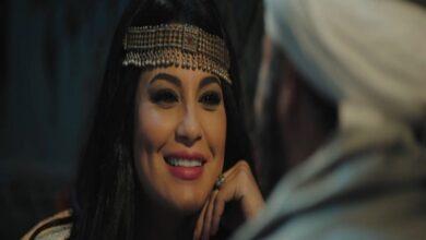 "Photo of يسرا المسعودي تثير الجدل بسبب دورها في ""القاهرة كابول"""