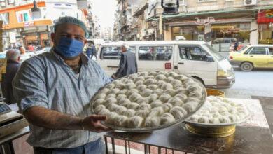 Photo of تكلفة إفطار السوريين في رمضان تعادل 10 أضعاف راتب موظفي الأسد