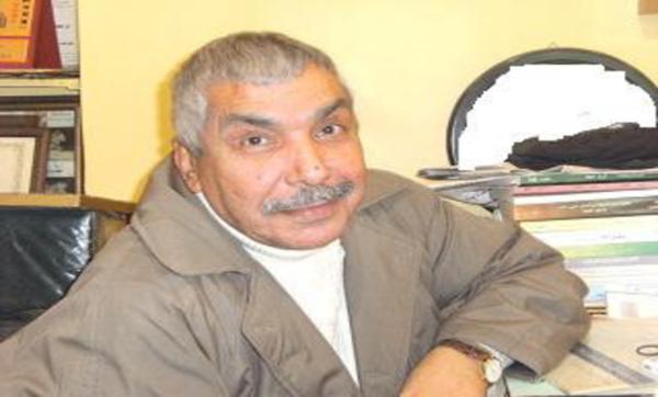 رحيل الفنان السوري أحمد منصور عن عمر يناهز 80 عامًا