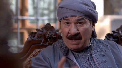 قصة الفنان السوري أحمد مللي