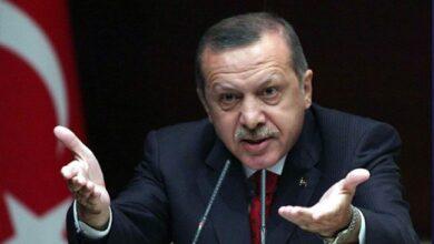 Photo of أردوغان يدعو لتحرك دولي يلقن إسرائيل درساً مما فعلته في الأقصى وغزة
