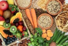 Photo of 7 أطعمة لا يتخلى عنها الأصحاء حول العالم