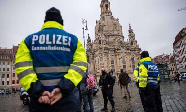 ألمانيا تنظر في دعاوى قضائية بحق ضباطٍ عسكريين لدى نظام الأسد