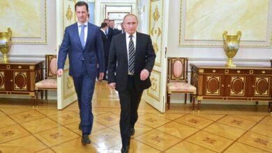Photo of خطة روسية للتطبيع عربياً ودولياً مع نظام الأسد عبر جولة محادثات رمزية قبيل الانتخابات