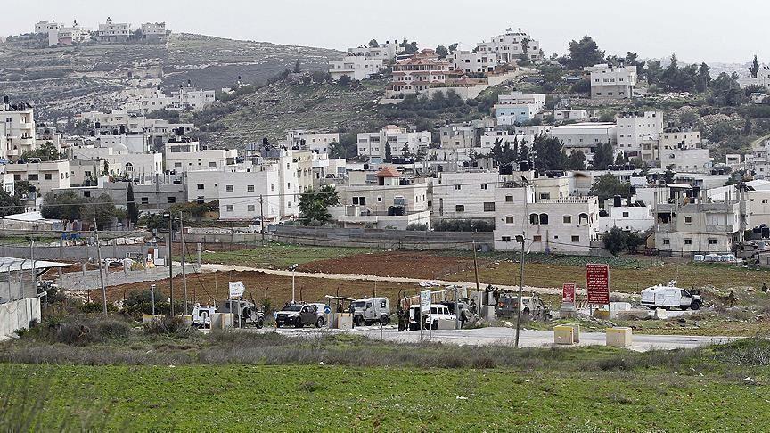 يلا على الحدود.. وسم في الأردن يدعو للاحتشاد نحو فلسطين نصرة للقدس وغزة