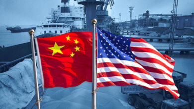 Photo of مسؤول أمريكي: الخلاف بين الولايات المتحدة والصين قد يتطور عسكرياً بشكل يؤثر على العالم أجمع