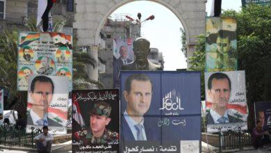 Photo of نتائج انتخابات الرئاسة في سوريا 2021.. النظام يستعد لتجديد ولاية الأسد بإجراءات شكلية