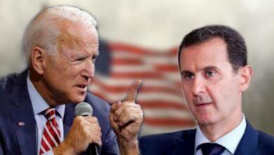 Photo of الخارجية الأمريكية: بشار الأسد بعثي تقليدي و لا نية لواشنطن تطبيع علاقاتها معه