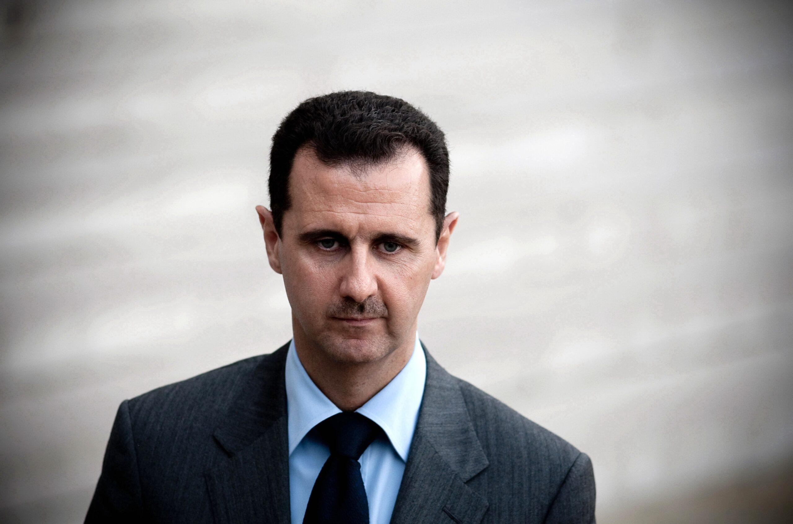 النظام يزعم فوز بشار الأسد بنسبة 95،1 بالمئة