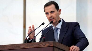 Photo of برلمان النظام: لم تصدر أي قرارات عن البعث بتمثيل بشار الأسد للحزب في الانتخابات