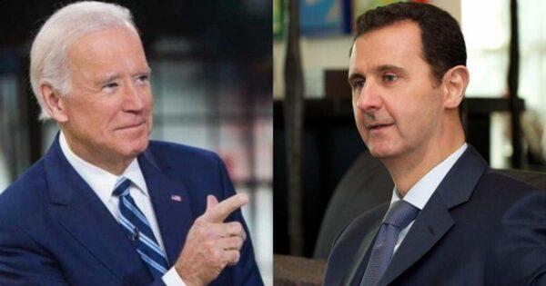 الخارجية الأمريكية: بشار الأسد بعثي تقليدي و لا نية لواشنطن تطبيع علاقاتها معه