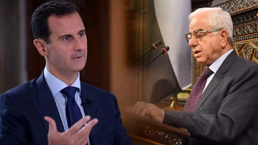 مرشح لدى نظام الأسد: كلفت بمهمة دون أخذ رأيي وعليّ تنفيذها