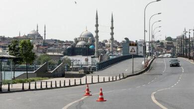 Photo of تركيا تدرس خطة عودة تدريجية إلى الحياة الطبيعية بعد فترة الإغلاق الكامل