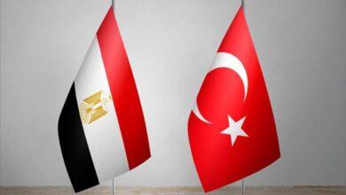 Photo of أول مباحثات علنية بين مصر وتركيا تبحث 4 قضايا