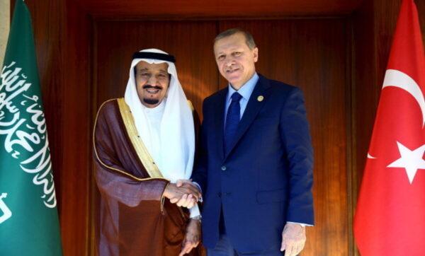 كاتب تركي: تطبيع العلاقات بين أنقرة والرياض أصعب من تلك التي تجري مع القاهرة